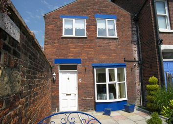 Thumbnail 2 bed mews house to rent in Bannister Street, Lytham St. Annes