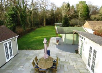 Copthorne Road, Crawley RH10. 5 bed detached house for sale