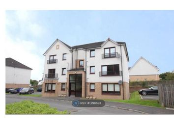 Thumbnail 2 bedroom flat to rent in Edward Place, Stepps