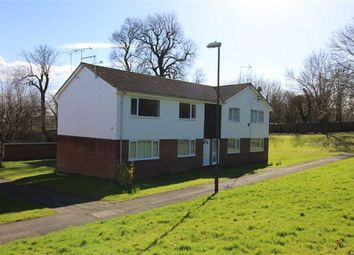 Thumbnail 1 bed flat for sale in Lambourn Court, Allestree, Derby