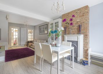 Thumbnail 2 bed terraced house for sale in Lower Road, Harrow