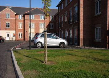 Thumbnail 2 bedroom flat to rent in Aylesford Mews, Greystoke, Sunderland