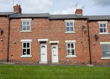 Thumbnail 2 bed terraced house for sale in 27 Barwick Street, Easington Colliery, Peterlee, County Durham