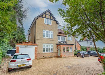 2 bed flat for sale in Heatherdale Road, Camberley, Surrey GU15