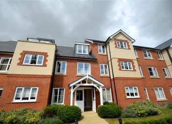 Thumbnail 2 bed property for sale in Saffron Lodge, Radwinter Road, Saffron Walden, Essex