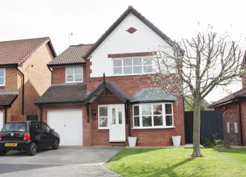 Thumbnail 4 bed detached house for sale in LL31, Llandudno Junction, Borough Of Conwy