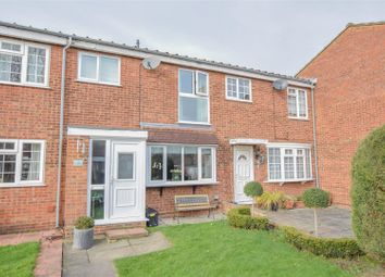 Thumbnail 3 bed terraced house for sale in Silverfield, Broxbourne