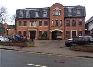 Thumbnail Office to let in First Floor, Milford House, 260 Lichfield Road, Mere Green, Sutton Coldfield