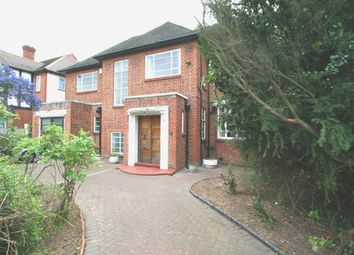 Thumbnail 5 bed detached house to rent in Sudbrooke Rd, Clapham