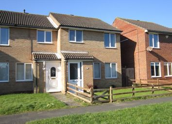 Thumbnail 3 bed terraced house for sale in Netley Abbey, Southampton, Hampshire