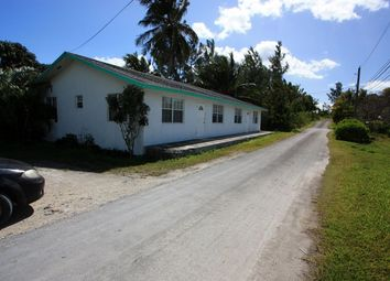 Thumbnail 4 bedroom property for sale in Dundas Town, Abaco, The Bahamas