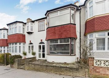 Thumbnail 3 bed terraced house for sale in Barmouth Road, Shirley, Croydon