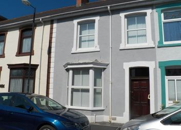 Thumbnail 3 bed property to rent in New Street, Lampeter