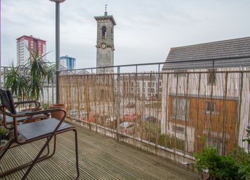 Thumbnail 2 bedroom flat for sale in Mill Street, Devonport, Plymouth