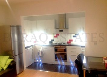 Thumbnail 2 bed flat to rent in Egerton, Fallowfield, Manchester