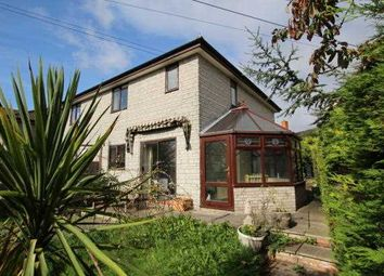 Thumbnail 3 bed semi-detached house to rent in Big Tree Close, Compton Bishop, Axbridge