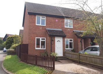 Thumbnail 1 bed property to rent in Exeter Close, Basingstoke