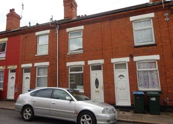 Thumbnail 3 bed terraced house for sale in Craners Road, Hillfields, Coventry