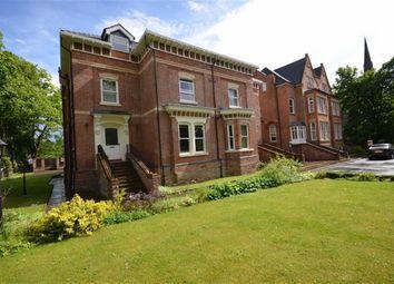 Thumbnail 1 bedroom flat to rent in Heaton Gardens, Heaton Moor, Stockport