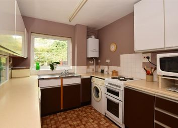 Thumbnail 3 bed end terrace house for sale in The Mead, Petersfield, Hampshire
