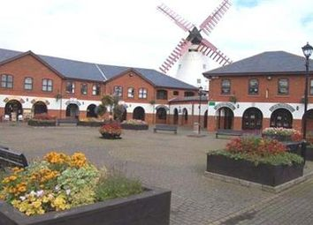 Office to let in Marsh Mill Village, Fleetwood Road North, Thornton Cleveleys, Lancashire FY5