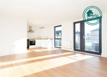 Thumbnail 2 bed flat for sale in Fusion Court, 91 Leytonstone Road