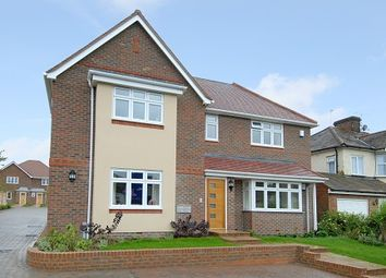 Thumbnail 2 bed flat to rent in Kennards Court, Amersham