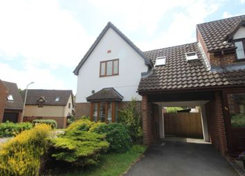 Thumbnail 2 bed detached house to rent in Almond Close, Ashford
