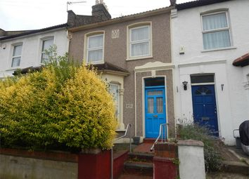 Thumbnail 3 bed terraced house for sale in Glenfarg Road, Catford, London