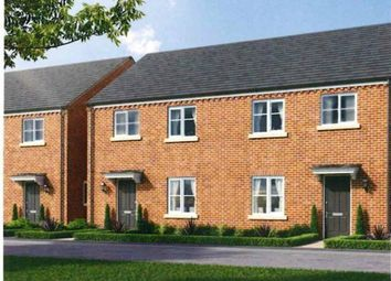 Thumbnail 2 bed semi-detached house for sale in Newton Abbot Way, Bourne