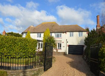 Thumbnail 5 bed detached house for sale in Clavering Walk, Bexhill-On-Sea