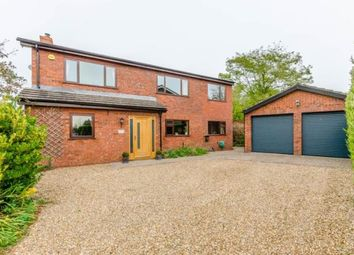Thumbnail 5 bed detached house for sale in Orwell, Cambridge