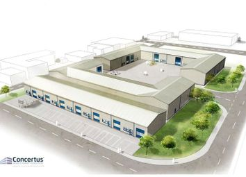 Thumbnail Industrial to let in Phoenix Enterprise Park, Gisleham, Lowestoft