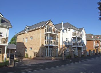 Thumbnail 3 bed flat for sale in Plot 1, Whitefield Road, New Milton, Hampshire