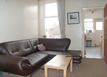 Thumbnail 3 bedroom flat to rent in Helmsley Road, Sandyford, Newcastle Upon Tyne