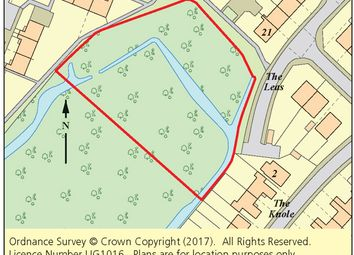 Thumbnail Property for sale in Woodland At The Leas, Faversham, Kent