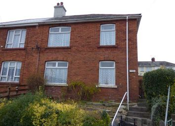 Thumbnail 3 bed property to rent in 114 Ruskin Street, Briton Ferry, Neath .