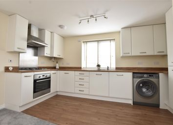 Thumbnail 2 bed flat to rent in Fotescue Road, Bishops Cleeve, Cheltenham
