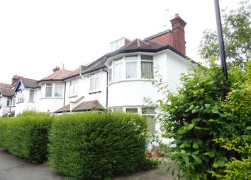 Thumbnail 1 bed flat for sale in Tirlemont Road, South Croydon
