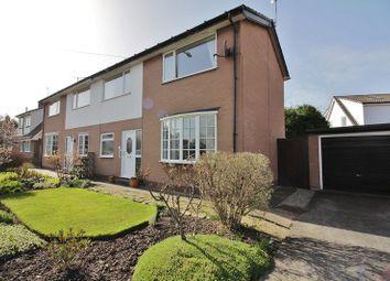 Thumbnail 2 bedroom semi-detached house for sale in 42 Fleetwood Road, Poulton-Le-Fylde