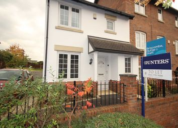 Thumbnail 2 bed mews house to rent in Oliver Fold Close, Worsley, Manchester