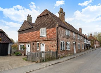 Thumbnail 5 bed semi-detached house to rent in Fletching, Uckfield