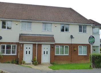 Thumbnail 3 bed terraced house to rent in Welland Way, Oakham
