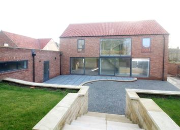 Thumbnail 4 bed property for sale in Damson Garth, Lund, Driffield