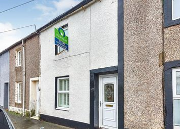 Thumbnail 2 bed terraced house to rent in Birks Road, Cleator Moor