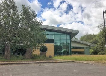 Thumbnail Industrial for sale in Gateway Buildings, Tredegar Business Park, Tredegar, Blaenau Gwent