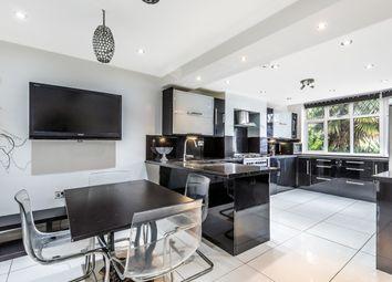4 bed semi-detached house for sale in Gallants Farm Road, East Barnet, Barnet EN4