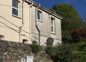 Thumbnail 1 bed flat to rent in High Cross Street, St. Austell