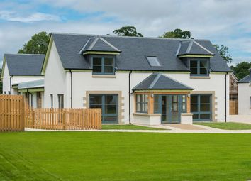 Thumbnail 4 bedroom detached house for sale in The Stables, The Oaks By Battleby, Perthshire