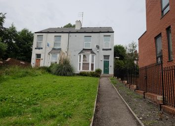 Thumbnail 6 bed semi-detached house to rent in Wilkinson Street, Sheffield